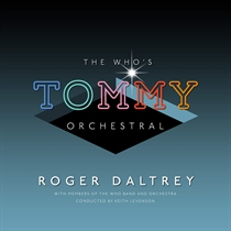 "Daltrey, Roger: The Who's ""Tommy"" Classical (CD)"