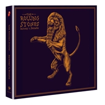 Rolling Stones, The: Bridges to Bremen (2xCD+DVD)