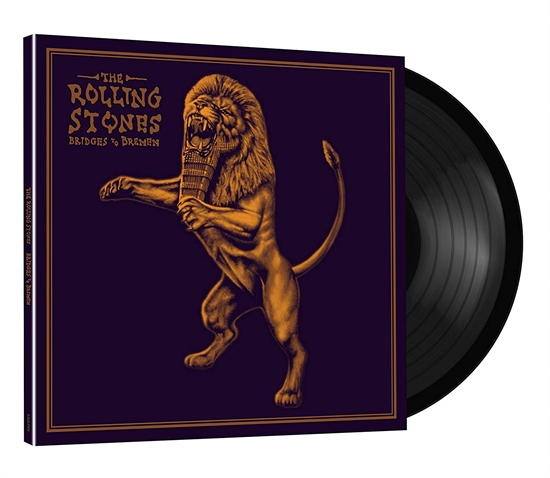 Rolling Stones, The: Bridges to Bremen (3xVinyl)