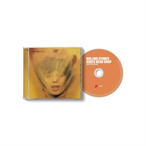Rolling Stones, The: Goats Head Soup (CD)