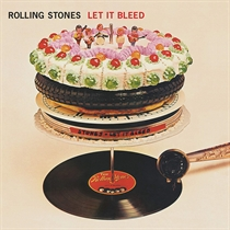 Rolling Stones, The: Let It Bleed (CD)