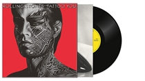 Rolling Stones, The: Tattoo You (Vinyl)
