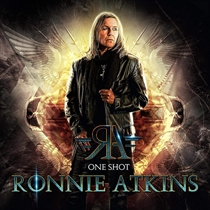 Atkins, Ronnie: One Shot (CD)