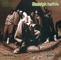 Roots: Illadelph Halflife (CD)