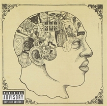 Roots: Phrenology (CD)