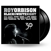 Orbison, Roy: Black & White Night 30 (2xVinyl)