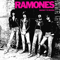 Ramones: Rocket To Russia (Vinyl)