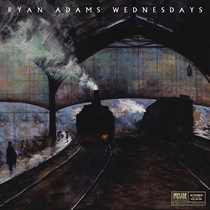 Adams, Ryan: Wednesdays (CD)