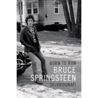 Springsteen, Bruce: Born To Run (Bog)