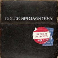 Springsteen, Bruce: The Album Collection, Vol. 1 (1973 - 1984) Box