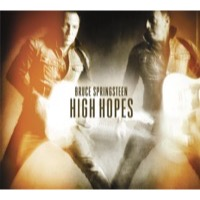 Springsteen, Bruce: High Hopes (CD)