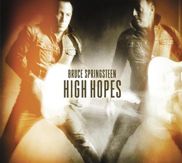Springsteen, Bruce: High Hopes (2xVinyl/CD)