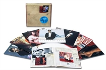 Springsteen, Bruce: The Album Collection Vol. 2 (1987 - 1996) Box (Vinyl)