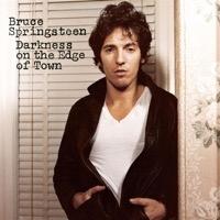 Springsteen, Bruce: Darkness On The Edge Of Town (Vinyl)