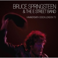 Springsteen, Bruce: Hammersmith Odeon London 1975 RSD 2017 (4xVinyl)