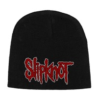 Slipknot: Big Logo Beanie