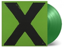 Sheeran, Ed: X Ltd. (Coloured Vinyl)