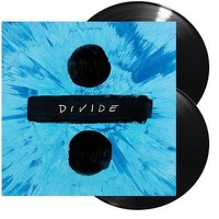Sheeran, Ed: Divide (2xVinyl)