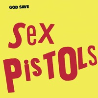 Sex Pistols: God Save RSD 2017 (2xVinyl)