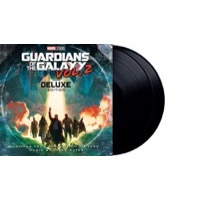 Various Artists: Guardians of the Galaxy Awesome Mix Vol. 2 (2xVinyl)