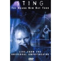 Sting: The Brand New Day Tour (DVD)