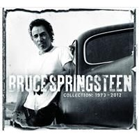 SPRINGSTEEN, BRUCE: Collection 1973-2012 (2xCD)