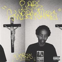 Earl Sweatshirt: Doris (CD)