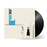 Soundtrack: La La Land (Vinyl)