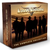 Stefanz, Lasse: The Complete Collection (46xCD)