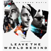 Swedish House Mafia: Leave The World Behind (DVD/2xCD)