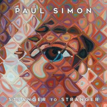 Simon, Paul: Stranger To Stranger Dlx.