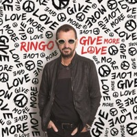 Starr, Ringo: Give More Love (CD)