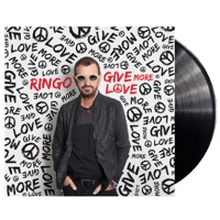 Starr, Ringo: Give More Love (Vinyl)