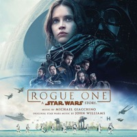 Soundtrack: Star Wars - Rogue One (2xVinyl)