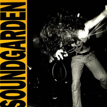 Soundgarden: Louder Than Love (Vinyl)