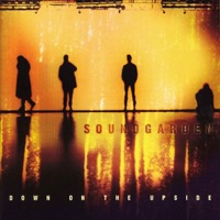 Soundgarden: Down On The Upside (2xVinyl)