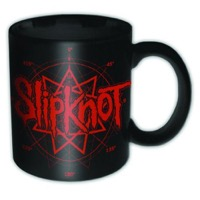 Slipknot: Logo Mug