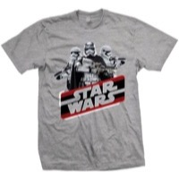 Star Wars: Episode VII Phasma T-shirt
