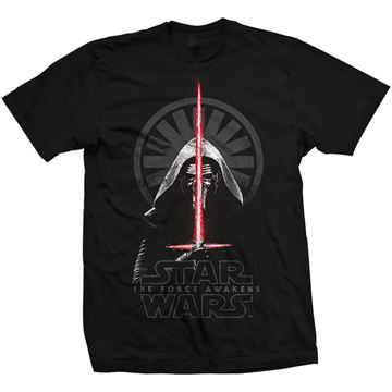 Star Wars: Episode VII Kylo Ren Shadows T-shirt