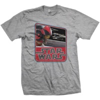 Star Wars: Episode VII Dameron Vintage T-shirt
