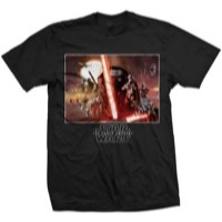 Star Wars: Star Wars Motif T-shirt