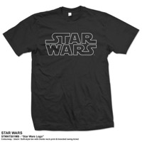 Star Wars: Logo T-shirt