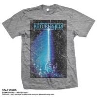 Star Wars: ROTJ Sabre T-shirt