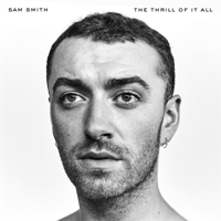 Smith, Sam: The Thrill Of It All (CD)