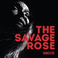 Savage Rose: Homeless (CD)