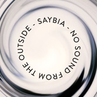 Saybia: No Sound From The Outside (2xVinyl)