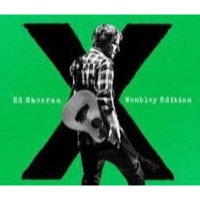 Sheeran, Ed: X - Wembley Edition (CD/DVD)