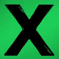 Sheeran, Ed: X (CD)