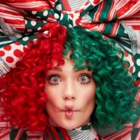 Sia: Everyday is Christmas (CD)