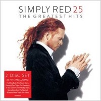 Simply Red: Greatest Hits